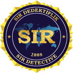 Detectives in London